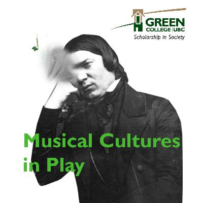 Musical Cultures in Play
