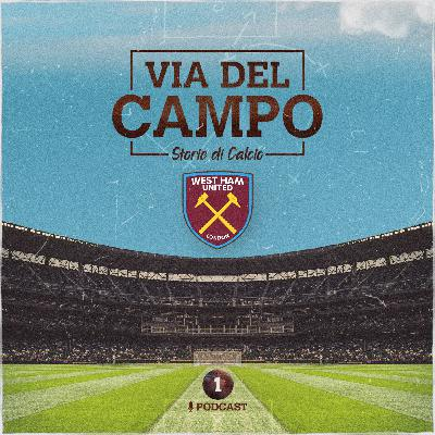 Ep 1 -  I'm forever blowing bubbles. Malinconica felicità Hammers