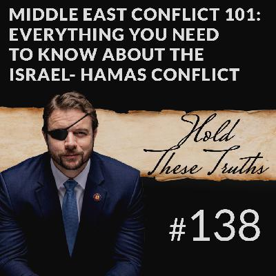 Middle East Conflict 101: Everything You Need to Know About the Israel-Hamas Conflict