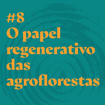 #8 O papel regenerativo das agroflorestas feat. Felipe Villela