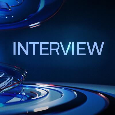 Interview 9.4.2021 - Michael Žantovský