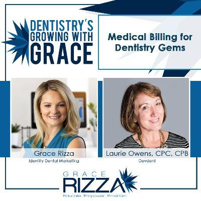Medical Billing for Dentistry Gems