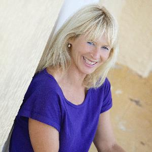 Episode 27 - Christine McDougall -You can't google wisdom - a one woman leadership accelerator
