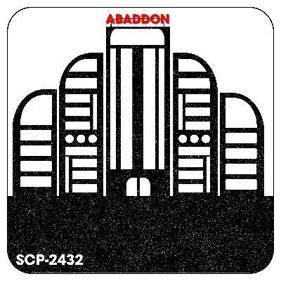 "SCP-2432: ""Room Service"""