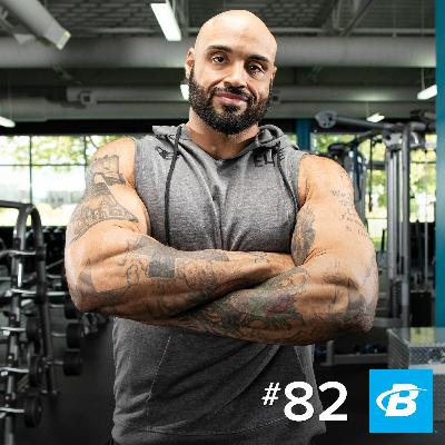 Episode 82 - One Step at a Time: Possible Pat's 300-Pound Transformation