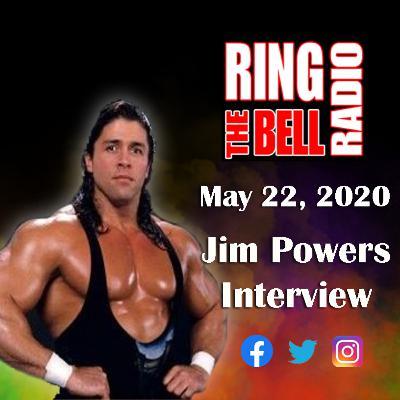 Jim Powers Interview - 5/22/20