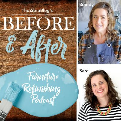Meet our April Featured Artist Brandy Kollenborn, Sara Hollister-Jessick shares a great brush cleaning tip and more!