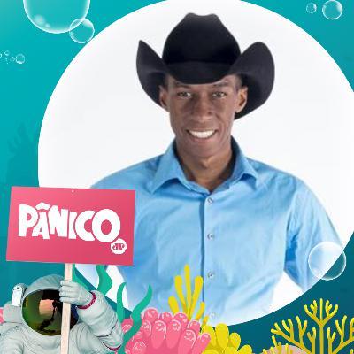 IGOR GUIMARÃES E EVERTON NEGUINHO - PÂNICO - AO VIVO - 05/11/20