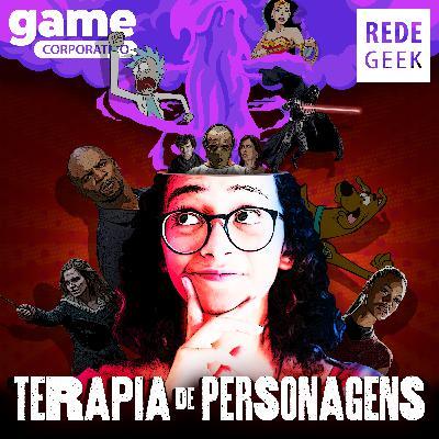 TERAPIA DE PERSONAGENS - Trailer