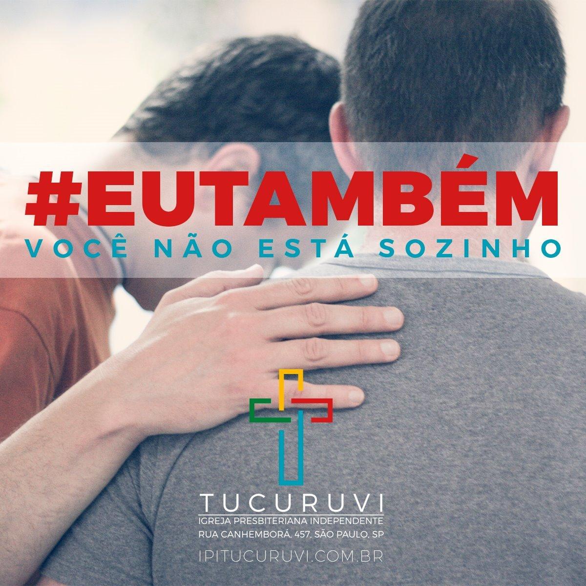 #EuTambém - Ansiedade - Sermão
