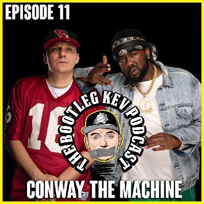 #11 - Conway The Machine
