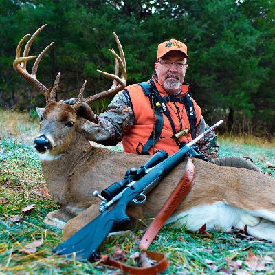 August 29, 2020: Dr. Grant Woods (Growing Deer TV)