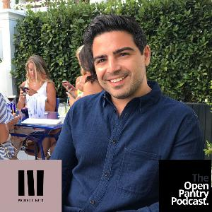 Episode 21 - How to make social media work for your food venue