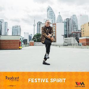 Ep. 99: Festive Spirit