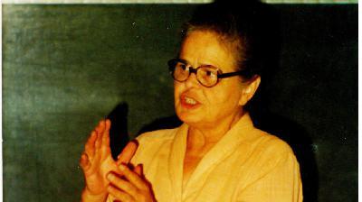 Unsung Economists: Edith Penrose