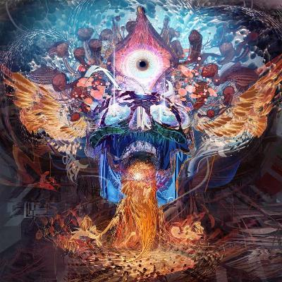 Frontier of Psychedelic Renaissance - Research & DMT