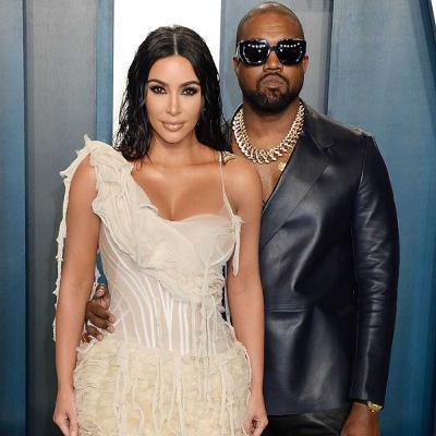 Kim Kardashian et Kanye West, une histoire de téléréalité et de pop culture