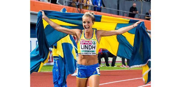 #19 Lovisa Lindh