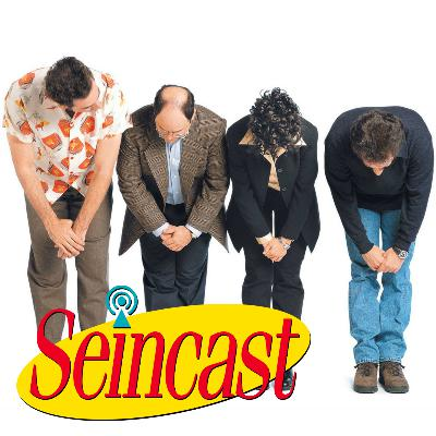 Seincast 177 - The Chronicle & Season 9 Recap