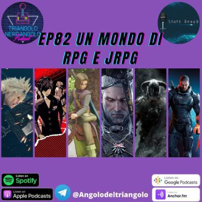 Un mondo di RPG e JRPG con Limit Break Podcast - Ep 82