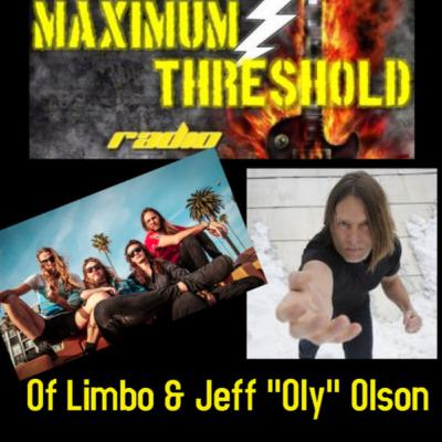 "#577 MTRS – Of Limbo, Jeff ""Oly"" Olson"