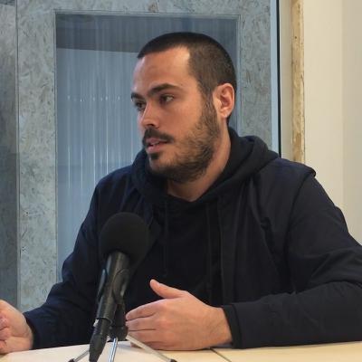 El destino de los buscadores de apartamentos, Apartum y Sergi Villaubí