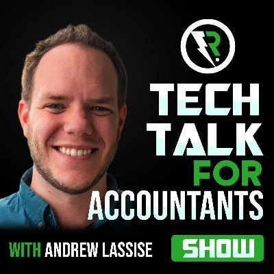 20: David Leary discusses QuickBooks apps and more