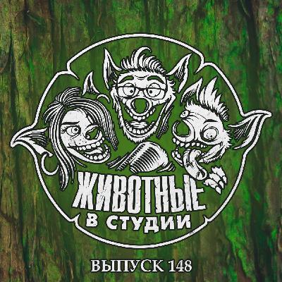 Выпуск 148. Тихая Некромунда Круэллы