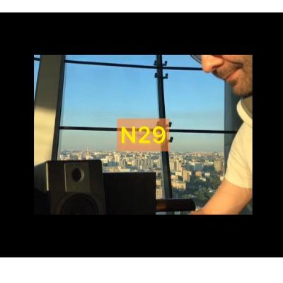 29. Эфир 4  Музыка , эксперты и live mix
