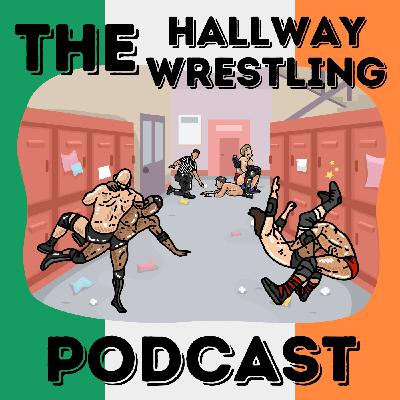The Hallway Wrestling Podcast #98 - AEW Double or Nothing 2021 Review
