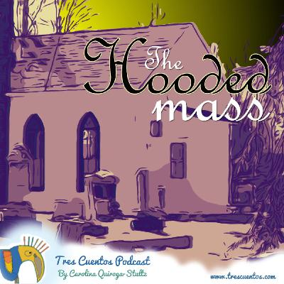 3 - Spooky - The Hooded Mass - New Mexico