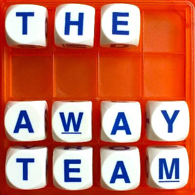The Away Team redux