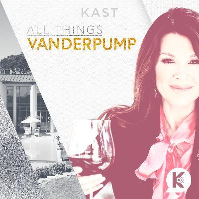 Welcome to All  Things Vanderpump