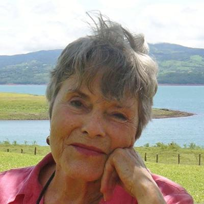 Defending Nature with Sandra Shaw Homer