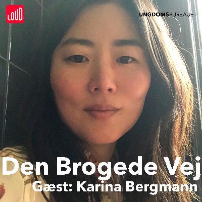#58 - Karina Bergmann