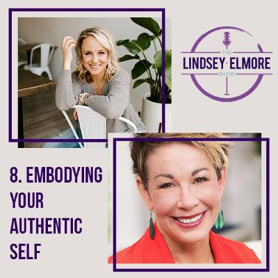 Embodying your authentic self. Interviews with Melissa Koehler and Carol Tuttle.