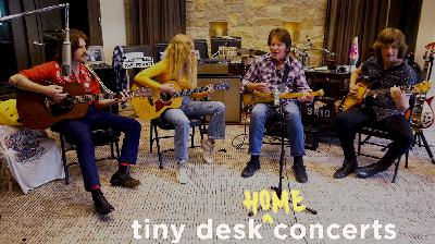 Fogerty's Factory - John Fogerty + Family: Tiny Desk (Home) Concert
