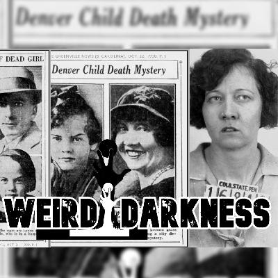 """MURDER WITHOUT MOTIVE"" and 5 More Disturbingly True Stories! #WeirdDarkness"