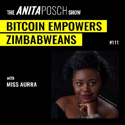 Miss Aurra: Bitcoin Empowers Zimbabweans