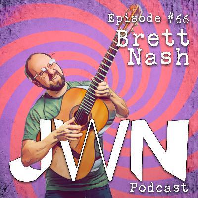 JWN #66: Brett Nash