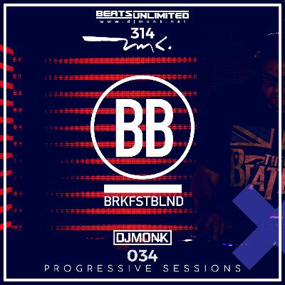314 Breakfast Blend Volume Thirty Four | Progressive Sessions