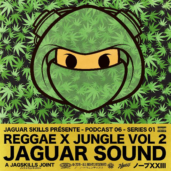 Jaguar Skills Super Mix | Listen Free on Castbox
