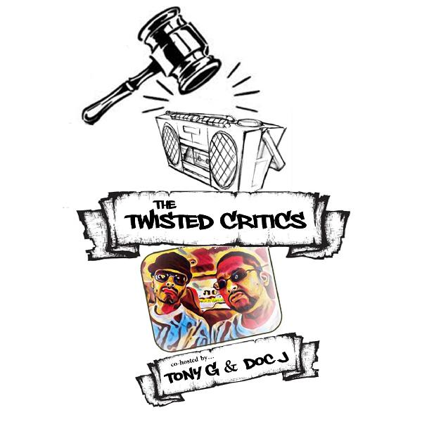 THE TWISTED CRITICS