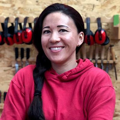 Build Courage Through Making: Emily Pilloton
