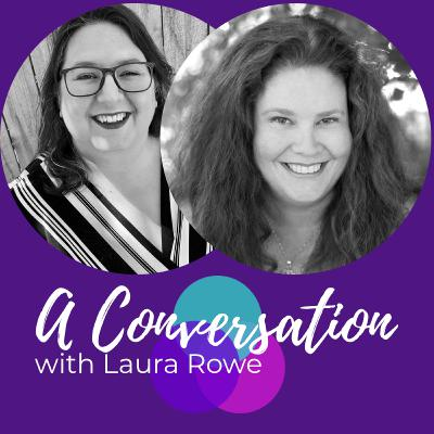 The Shadow Side of Attraction: Debunking the Law of Attraction with Laura Rowe