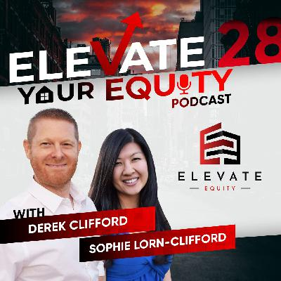Ep 28 - Sophie & Derek - One More Degree of Freedom - From Palm Springs, CA