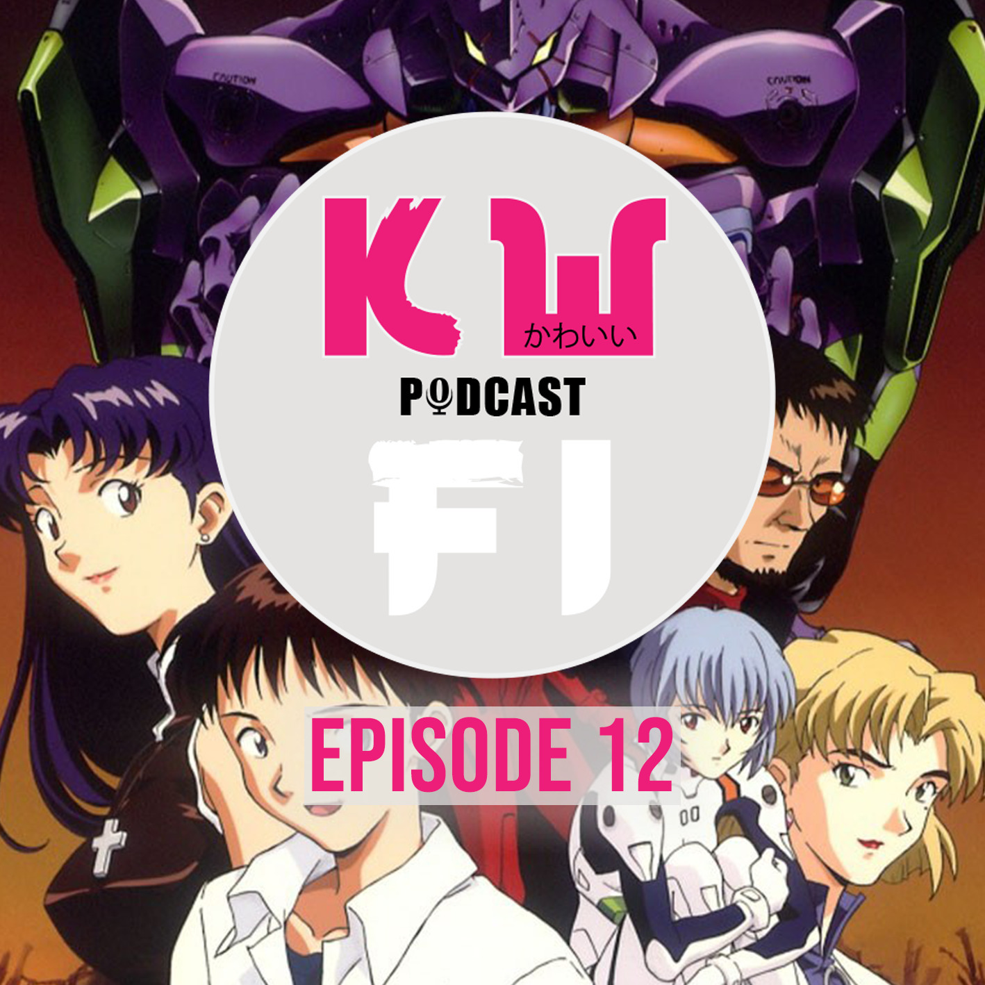 Episode 12: Neon Genesis and Spring Season in Review
