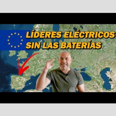 LA UE SE ATROPELLA: MULTAS, ELÉCTRICOS Y FÁBRICAS DE BATERÍAS (El plan de alto riesgo de Europa)
