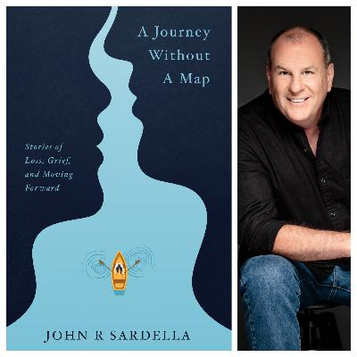 77. A Journey without a Map: John Sardella