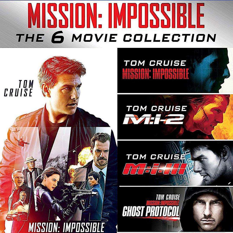 Mission Impossible – Fallout نقد و بررسی فیلم